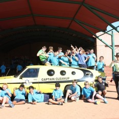 CC, car kids Tambrey PS 1